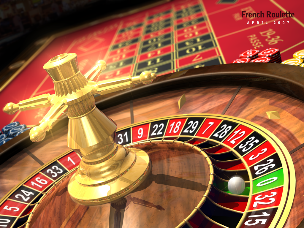 casino games rules